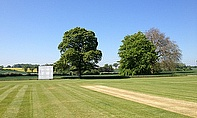 Yoxford CC May Have An Expiry Date